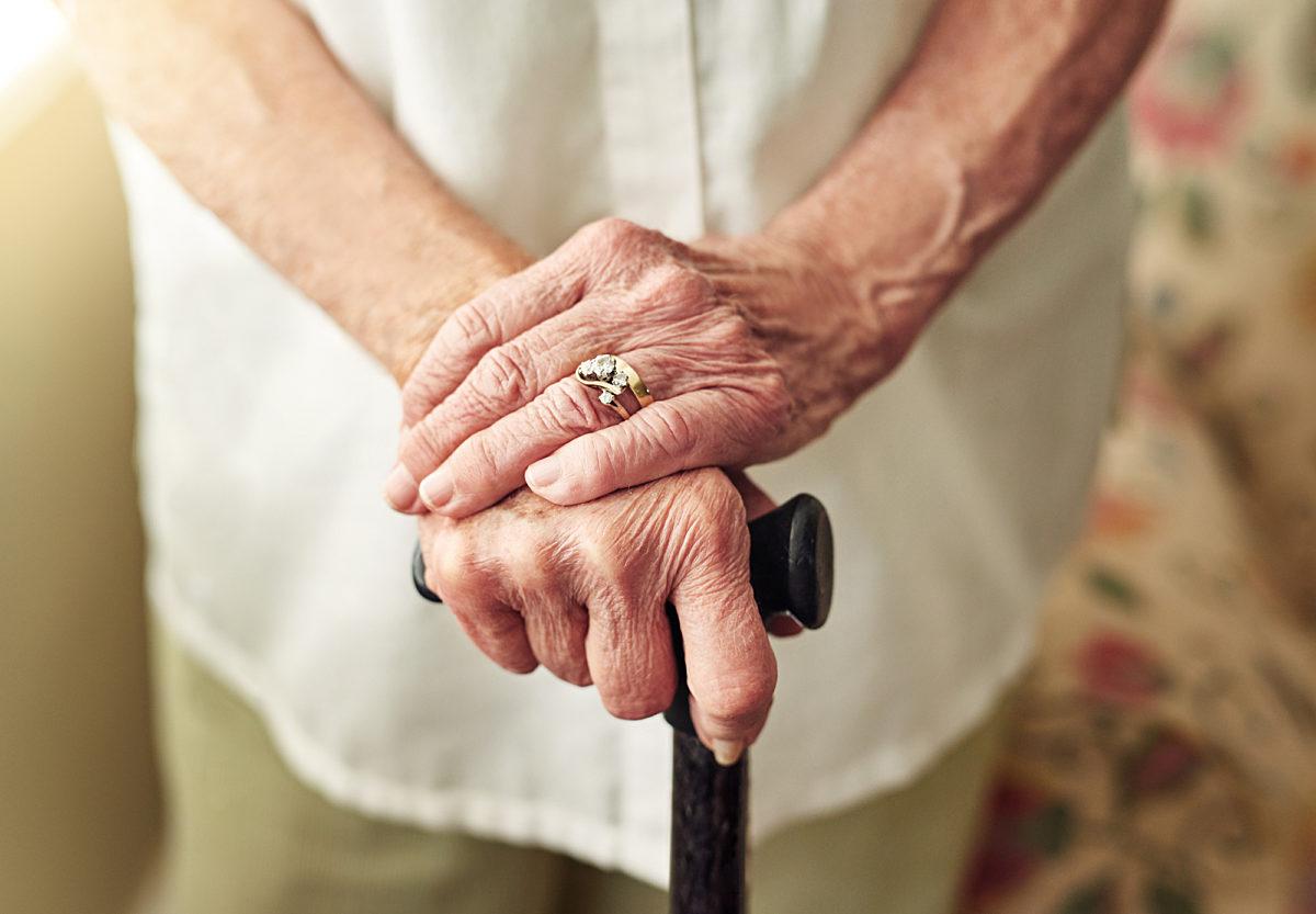Palliative care header