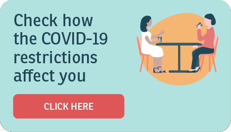 COVID-19 Restriction Checker