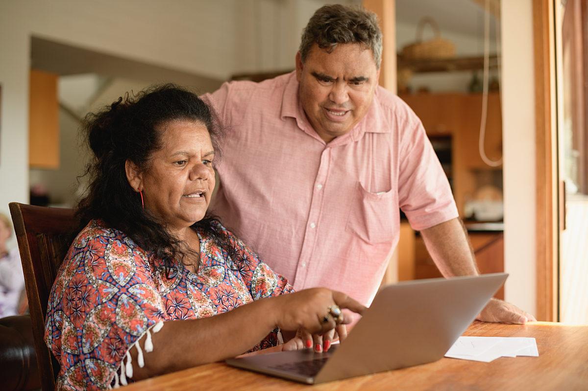 Indigenous lady and man WEB RGB
