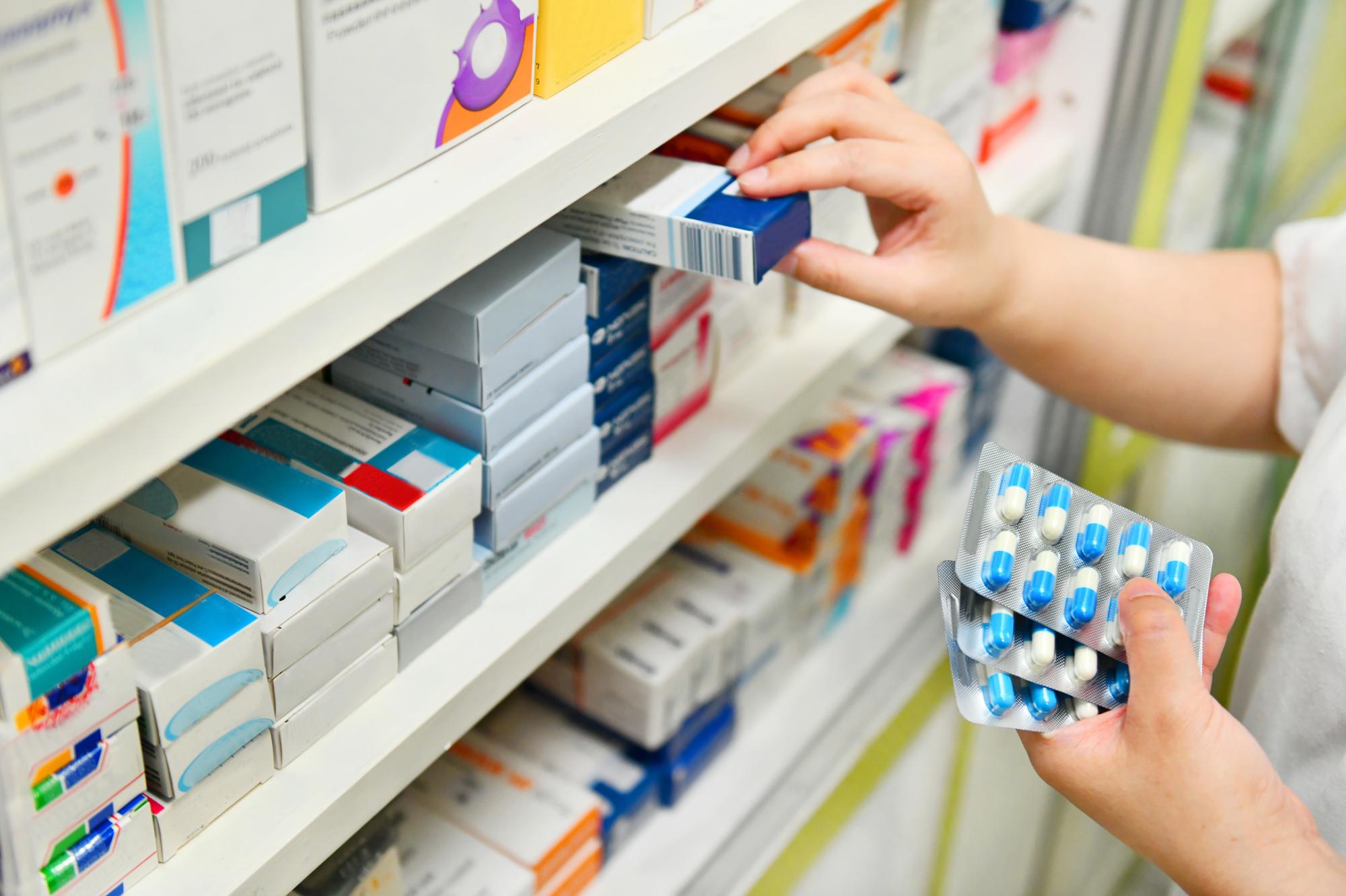 Pharmacy of drugs WEB RGB